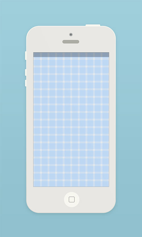Grid iPhone5
