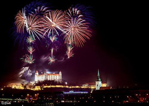 Bratislava 2013