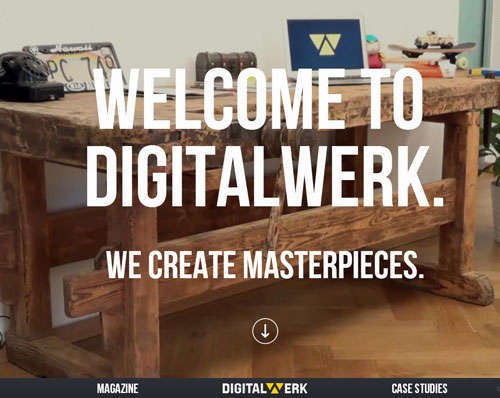 Digitalwerk