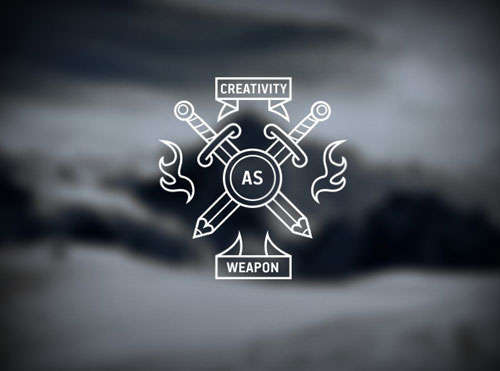 Creativity As Weapon