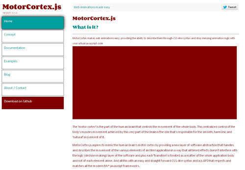 MotorCortex.js