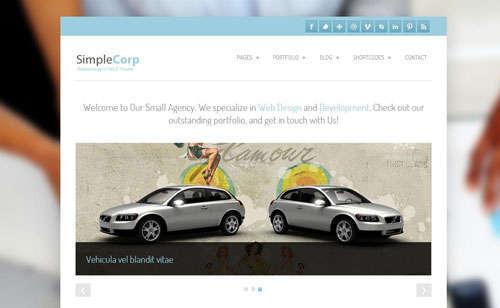 SimpleCorp