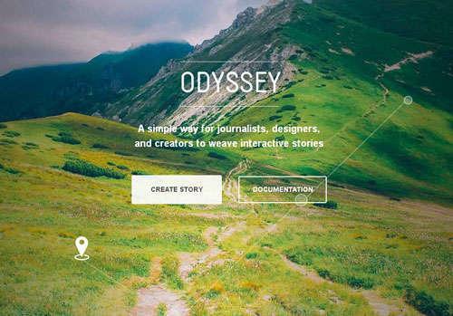 Odyssey.js