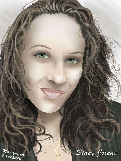 Stacy Jolene