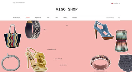 VigoShop