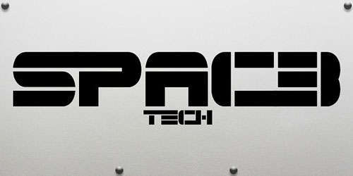 Spac3 Tech