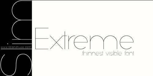 Slim Extreme