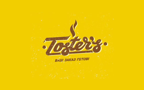 Toster's