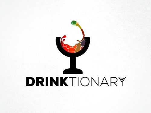 Drinktionary Logo