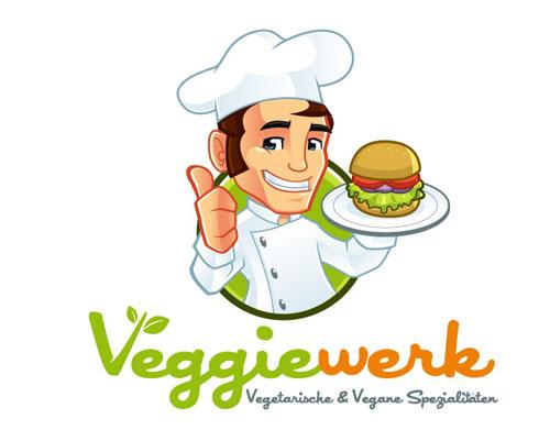 Veggie Logo