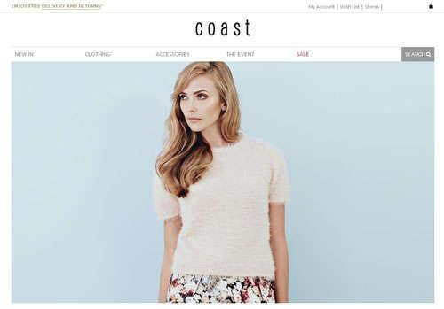 Coast Stores