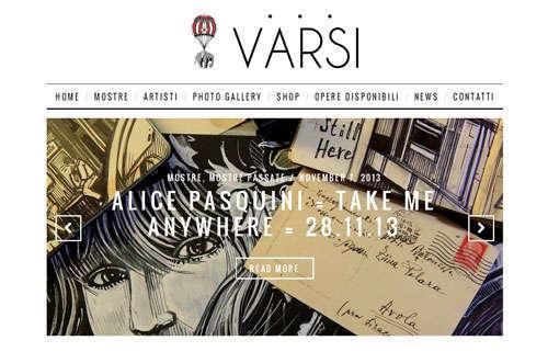 Galleria Varsi