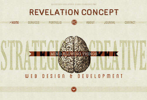 Revelation Concept