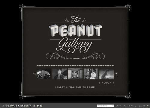 Peanut Gallery Films