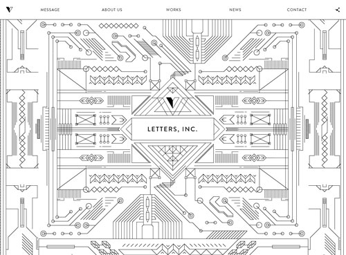 Letters,Inc.