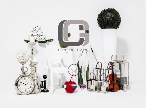 CG Organizer