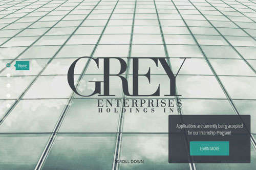 Grey Enterprises Holdings