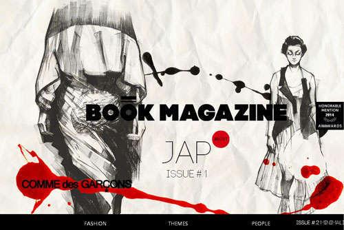 Book Magazine