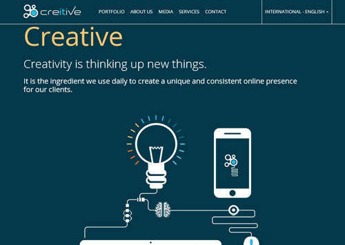 Creitive Digital Agency