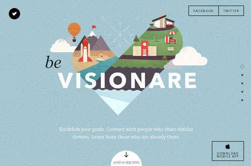 Visionare