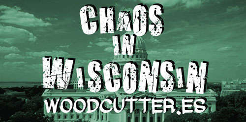 Chaos In Wisconsin