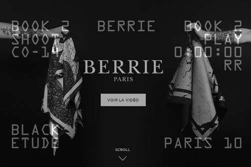 Weare Berrie