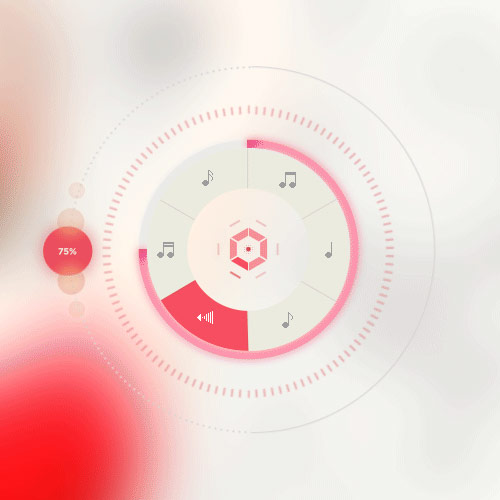 radial-ui-designs-12