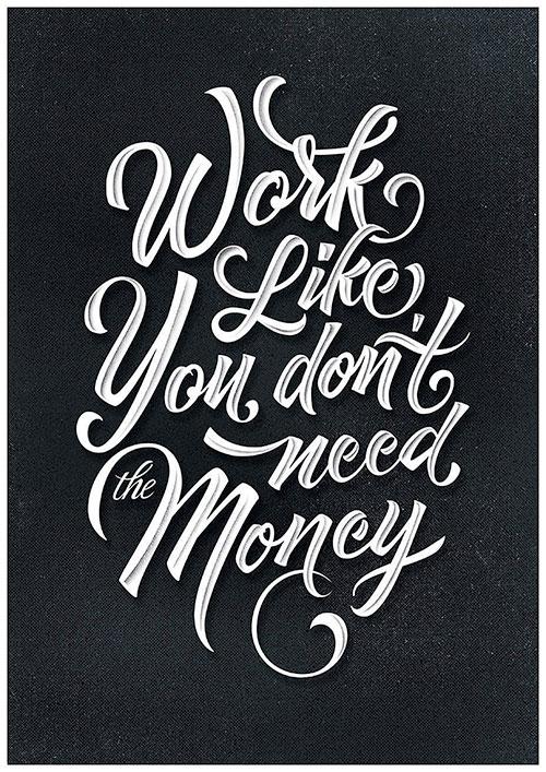 work-like