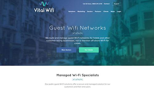 Vital Wifi