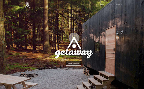 Getaway Tiny Houses