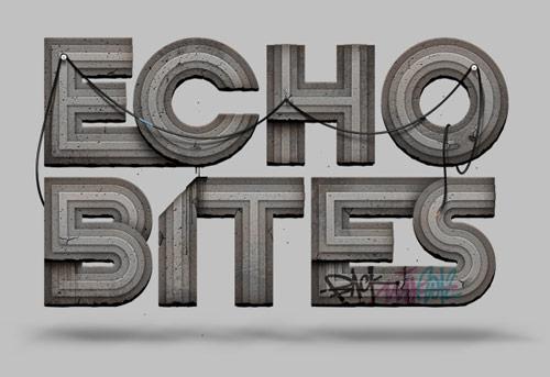 Echo Bites