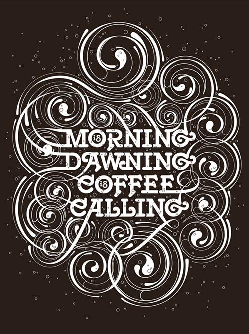 Coffee's Calling