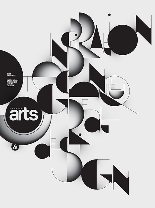Typography Design Inspiration