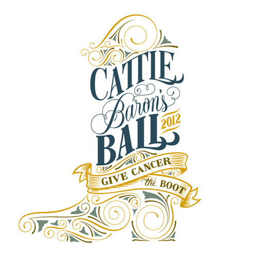 Cattle Barons Ball 2012